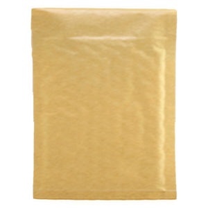 MailLite Gold Padded Envelope MLGA - 172x128x3mm