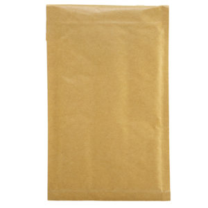 MailLite Gold Padded Envelope MLGB - 223x139x4mm