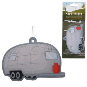 Streamline Caravan Forest Scented Air Freshener
