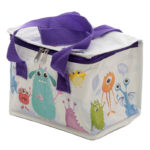 Monstarz Monster Lunch Box Cool Bag