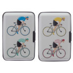 Contactless Protection Card Holder Wallet - Cycle Works Cycling