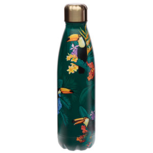 Toucan Party Stainless Steel Insulated Drinks Bottle