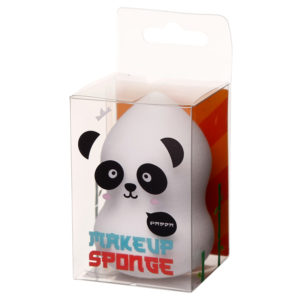 Cutiemals Makeup Applicator Sponge - Panda